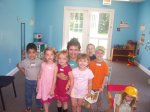 My first camp babies!- Summer 2007