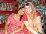 Story telling in Nepal - Summer 2010