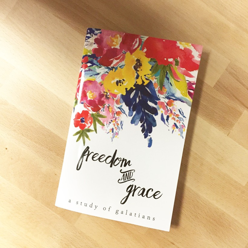 freedom and grace